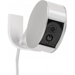 Support security camera