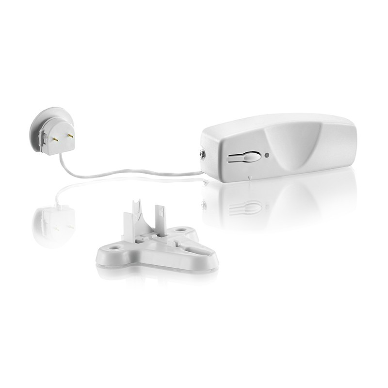 d tecteur de pr sence d 39 eau alarme d tecteur la boutique somfy. Black Bedroom Furniture Sets. Home Design Ideas
