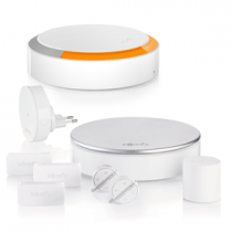 Somfy Home Alarm Max New