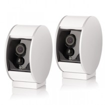 Pack de 2 Somfy Indoor Camera