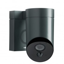 Somfy Outdoor Camera Grise