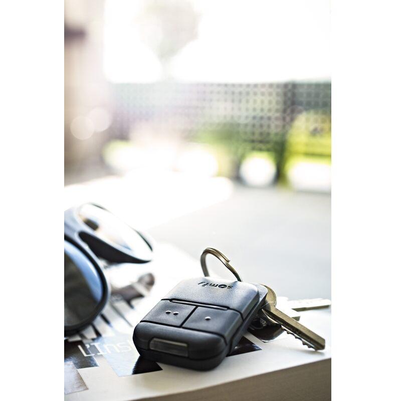 df2d6cbe2df731 Keypop 2 RTS - télécommande de portail, de porte de garage   La Boutique  Somfy
